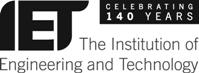 The IET(logo)